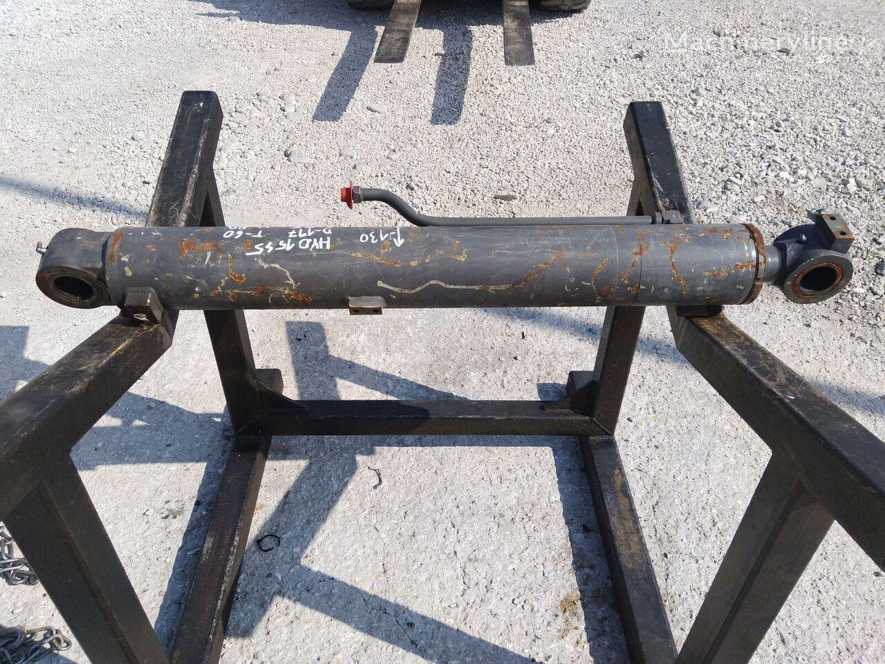 vérin hydraulique VOLVO [D-117 S-55 T-60] pour excavateur VOLVO  EC EW 140 145 160 180 210 220 230 240