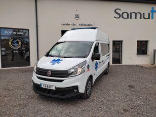 ambulance FIAT Talento L2H2